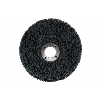 Чистящее полотно METABO (войлок) 115х22,23 мм (624346000)